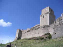 htmlimport_20050822ya_Assisi_35____Assisi___la_Rocca_Maggiore